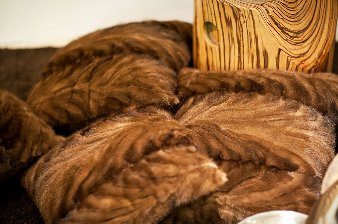 Sustainable Fur and the Circular Economy Action Plan