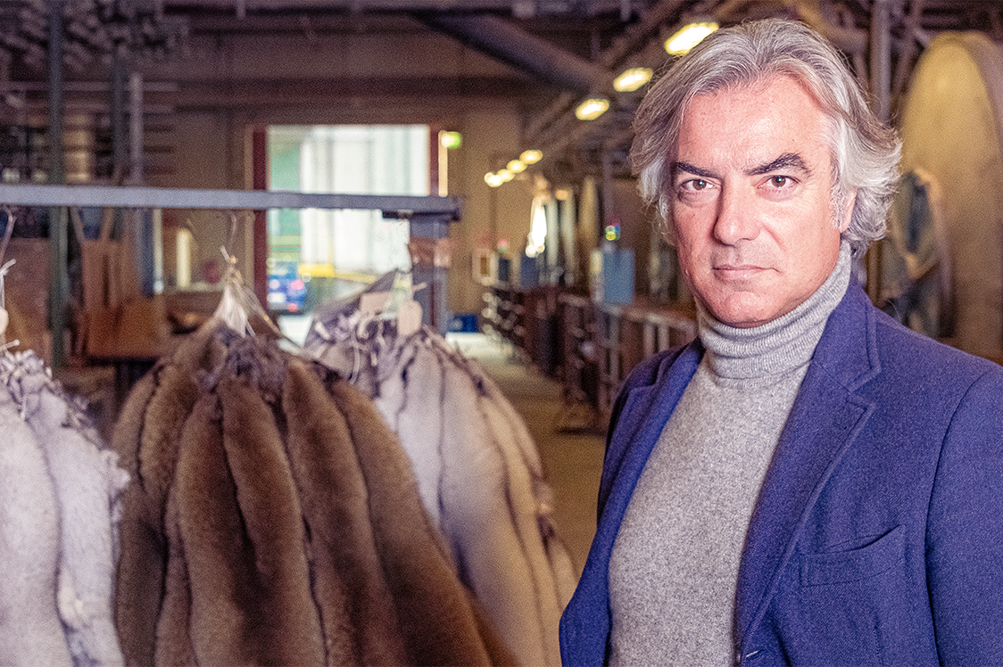 VIDEO: People Behind Fur – Meet the Dressers & Dyers